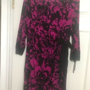 Danny and Nicole dress size 8